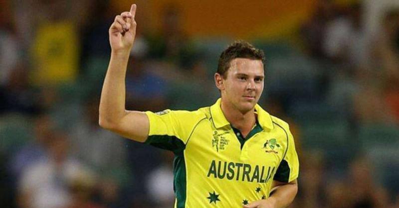 विराट कोहली से भिड़ना नहीं चाहते ऑस्ट्रेलियाई तेज गेंदबाज हेजलवुड, बताई यह वजह