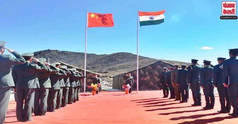 पूर्वी लद्दाख गतिरोध : चीन से लगी सीमा पर प्रमुख केंद्रों पर तैनाती बढ़ा रही है वायु सेना