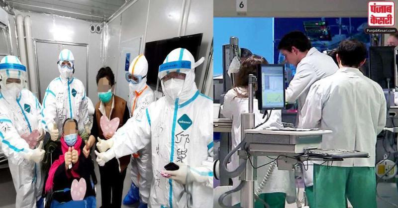 कोविड-19 : देश में संक्रमितों का आंकड़ा 7 लाख के करीब, महामारी से लगभग 20 हजार लोगों की मौत