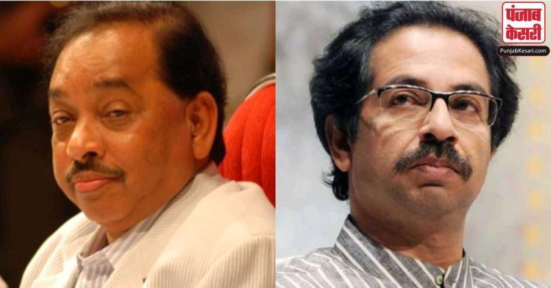 कोरोना से लड़ने में उद्धव सरकार फेल , महाराष्ट्र में लगाया जाए राष्ट्रपति शासन: नारायण राणे