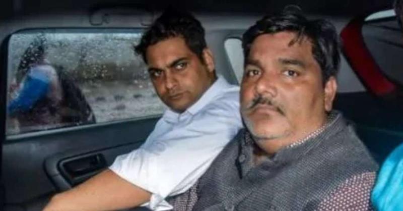 दिल्ली हिंसा: पुलिस ने आरोप पत्र में कहा- ताहिर हुसैन पिंजरा तोड़ समूह की सदस्यों के संपर्क में था