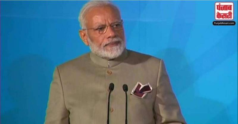 ब्रिटेन में इंडिया ग्लोबल वीक 2020 कार्यक्रम को PM मोदी करेंगे संबोधित