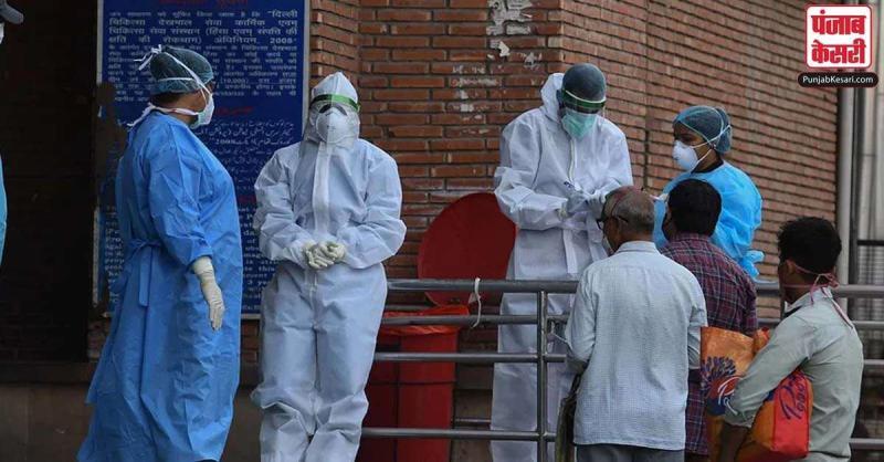 ICMR ने दिल्ली सरकार के राजीव गांधी अस्पताल को प्लाज्मा थैरेपी करने की दी मंजूरी