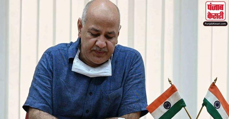 दिल्ली : डिप्टी सीएम सिसोदिया बोले- राष्ट्रमंडल खेल गांव में 500 बिस्तर वाली कोविड-19 इकाई बुधवार से शुरू हो जाएगी