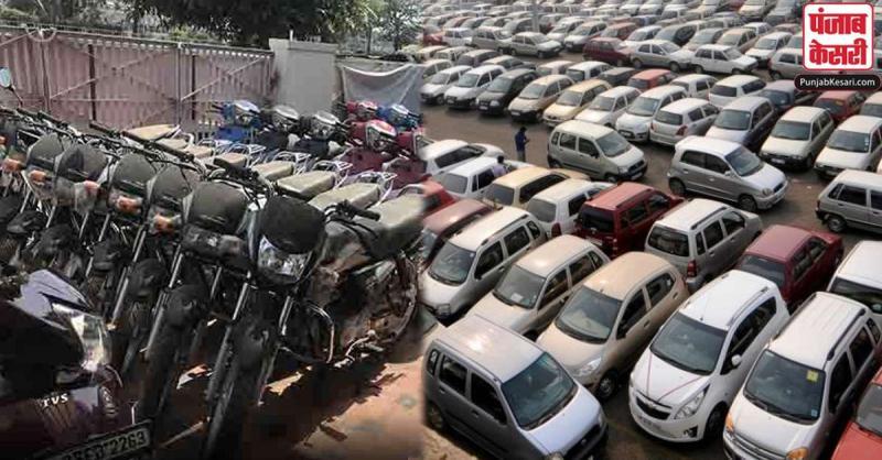 लॉकडाउन में डिस्काउंट पर बेचे गए डेढ़ लाख BS-IV वाहन, सुप्रीम कोर्ट ने अब रजिस्ट्रेशन पर लगाई रोक