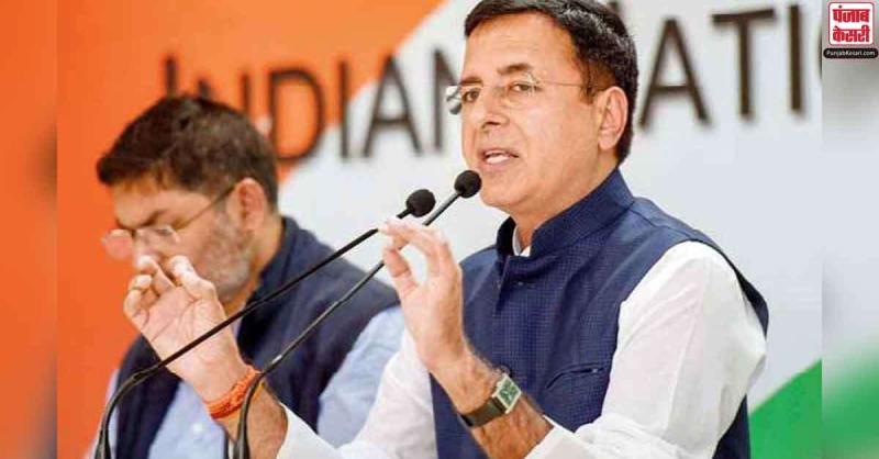 कांग्रेस ने PM मोदी से किया सवाल, पूछा- क्या गलवान घाटी पर भारत का दावा कमजोर किया जा रहा?
