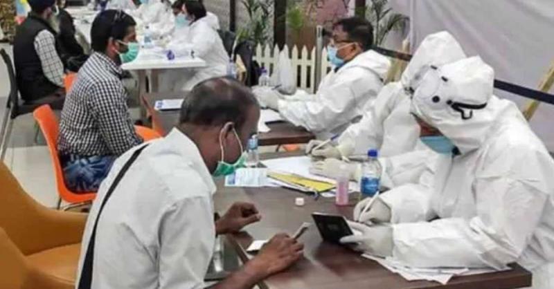 कोरोना : हरियाणा में कोरोना के 679 नए केस, संक्रमितों का आंकड़ा 19,396 तक पहुंचा