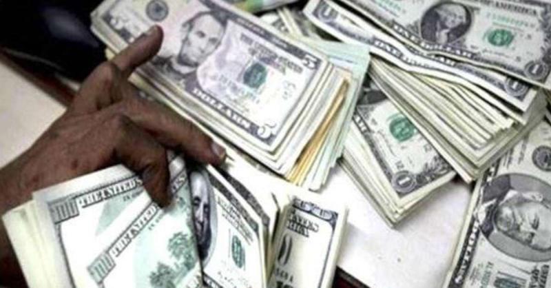 कोरोना काल के बीच, देश का विदेशी मुद्रा भंडार 513.25 अरब डॉलर के सर्वकालिक उच्चस्तर पर पहुंचा