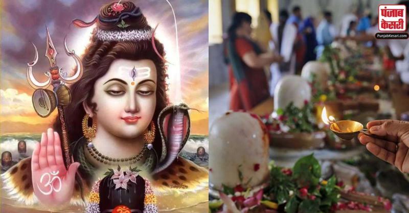 मनचाहा वरदान प्राप्ति के लिए इस खास विधि से करें पूरे सावन के महीने भगवान शिव की आराधना