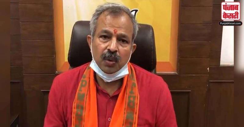 भाजपा ने केजरीवाल सरकार पर साधा निशाना, कहा- केंद्र के हस्तक्षेप के कारण दिल्ली में कोरोना स्थिति सुधरीं