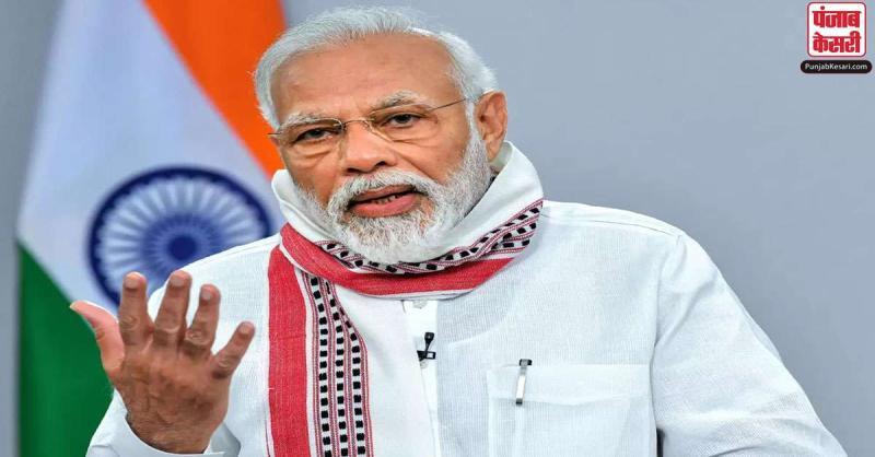 प्रधानमंत्री मोदी ने दिल्ली में कोरोना से निपटने में केंद्र, दिल्ली सरकार के प्रयासों की सराहना की