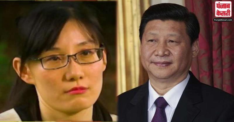 हांगकांग से जान बचाकर भागी वैज्ञानिक ने खोली चीन की पोल, कहा - कोरोना की जानकारी छुपाई गयी