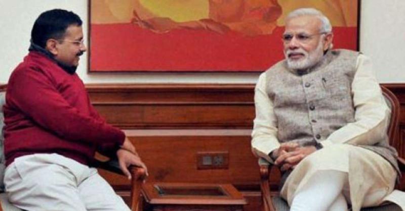 केजरीवाल का PM मोदी को पत्र, केंद्रीय विश्वविद्यालयों के अंतिम वर्ष की परीक्षाएं रद्द करने का आग्रह किया