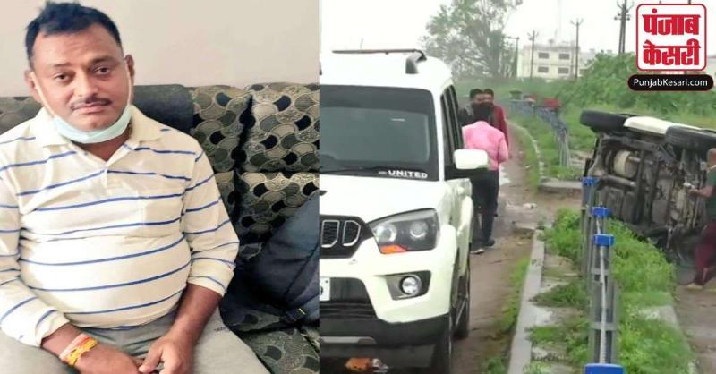 कानपुर प्रकरण की जांच के लिए SIT गठित, 31 जुलाई तक सौंपनी होगी रिपोर्ट
