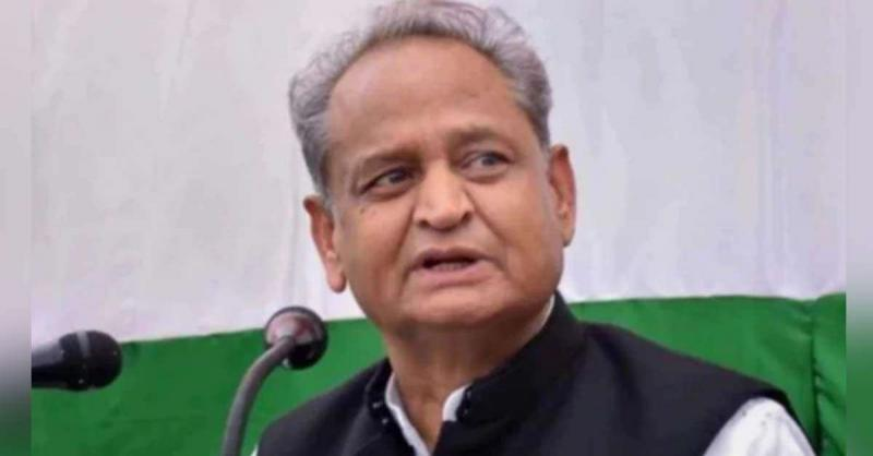 सरकार को अस्थिर करने के लिए कई मंत्रियों व विधायकों ने मुख्यमंत्री गहलोत से की मुलाकात