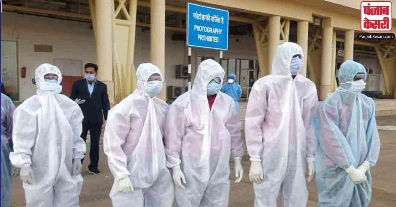 दिल्ली में कोरोना का कोहराम जारी, बीते 24 घंटे में 1,781 नए केस, संक्रमितों का आंकड़ा 1.10 लाख के पार