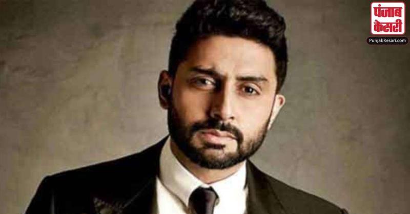 महानायक अमिताभ बच्चन के बाद बेटे अभिषेक बच्चन भी निकले कोरोना पॉजिटिव