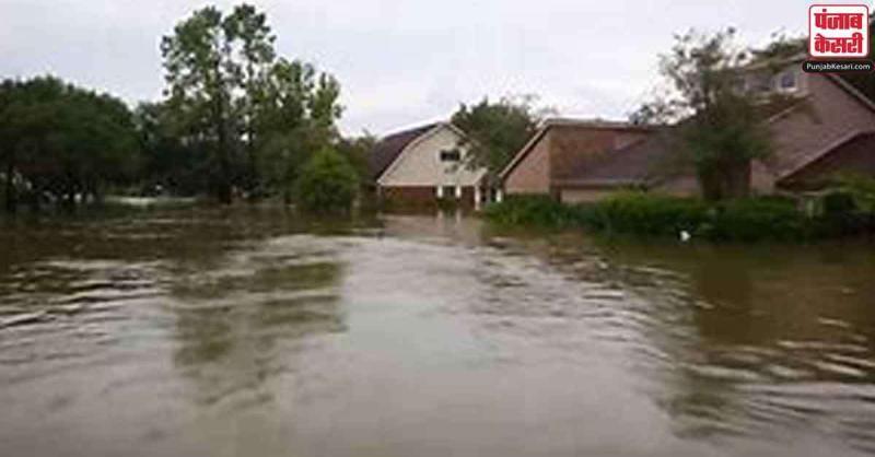 असम के 20 जिले बाढ़ की चपेट में, अब तक आपदा से 6 लाख से अधिक लोग हुए प्रभावित