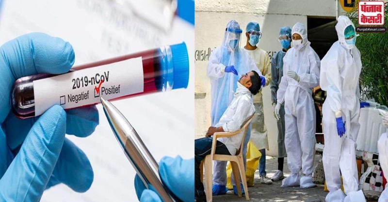 देश में कोरोना संक्रमितों की संख्या साढ़े आठ लाख के करीब, अब तक 22674 लोगों की मौत