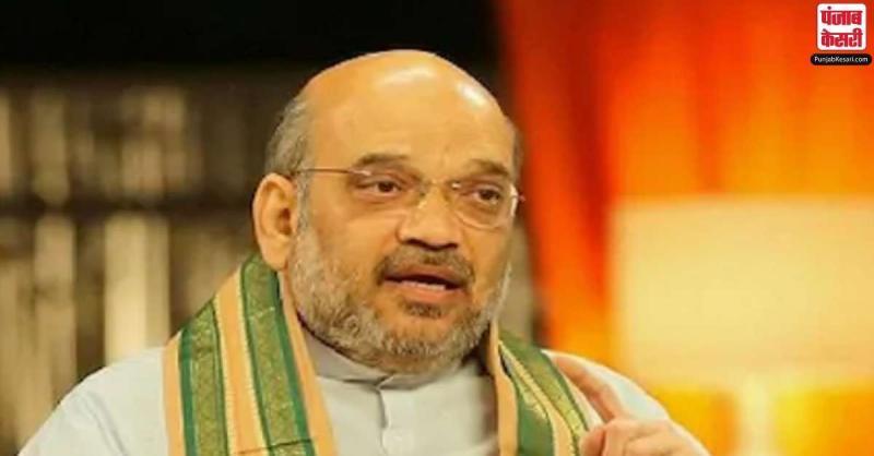 केंद्रीय गृह मंत्री अमित शाह बोले- कोरोना के खिलाफ जंग में भारत की स्थिति बेहतर