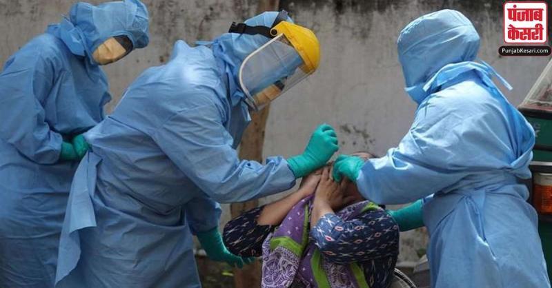 तमिलनाडु में कोरोना का कहर बरकरार, 4,244 नये मामलों के साथ कुल संक्रमितों का आंकड़ा हुआ 1,38,470