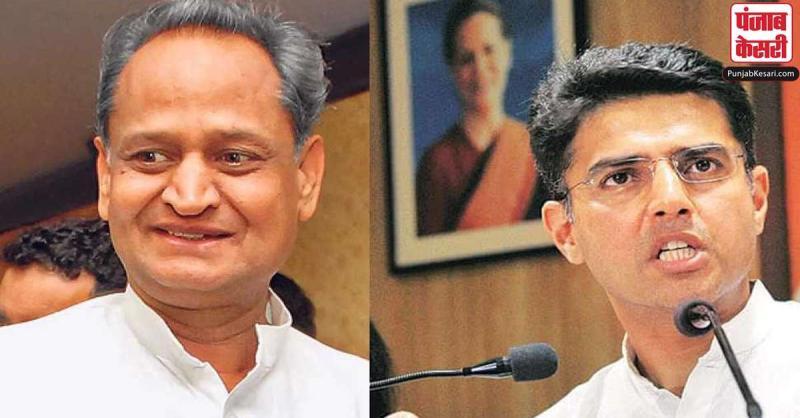 सचिन पायलट ने 30 विधायकों के समर्थन का दावा किया, कांग्रेस बोली- सुरक्षित है गहलोत सरकार