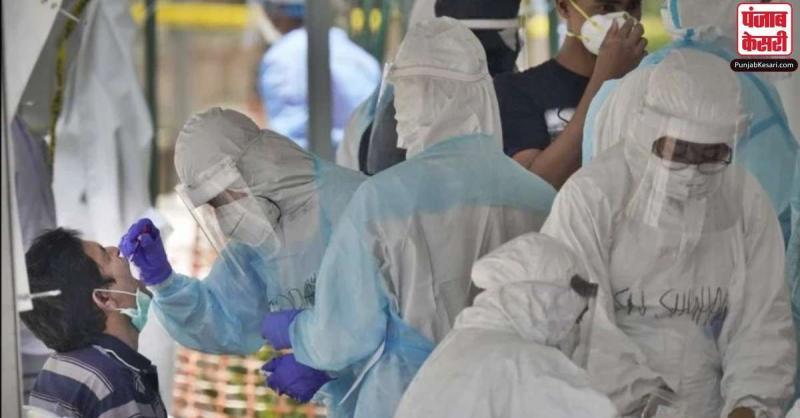 दिल्ली में कोरोना का कहर जारी, संक्रमितों का आंकड़ा 1.13 लाख के पार, बीते 24 घंटे में 1,246 नए केस