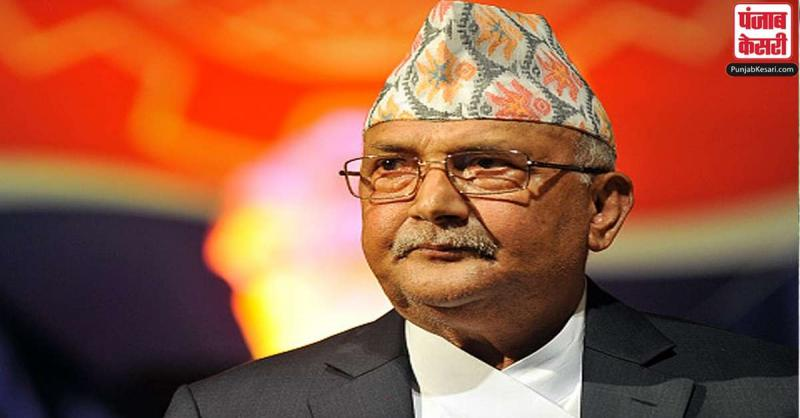 नेपाल के पीएम ओली का बेतुका बयान, कहा - भगवान राम नेपाली है और भारत की अयोध्या है नकली