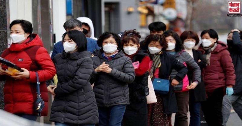 दुनियाभर में कोरोना का कहर, वैश्विक महामारी से संक्रमितों की संख्या 1 करोड़ 30 लाख से अधिक हुई