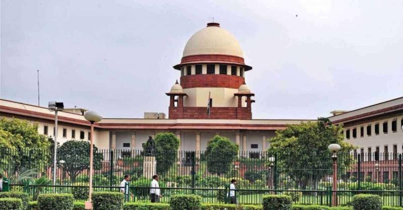 विकास दुबे मामला : सुप्रीम कोर्ट का योगी सरकार को नोटिस, कहा- हैदराबाद एनकाउंटर की तरह जांच के लिए बना सकते हैं कमेटी