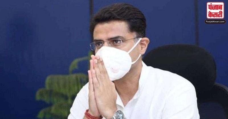 राजस्थान में सियासी घमासान के बीच पायलट ने कहा-राम राम सा! तो विश्वेंद्र व मीणा ने पूछा क्या गलती की?