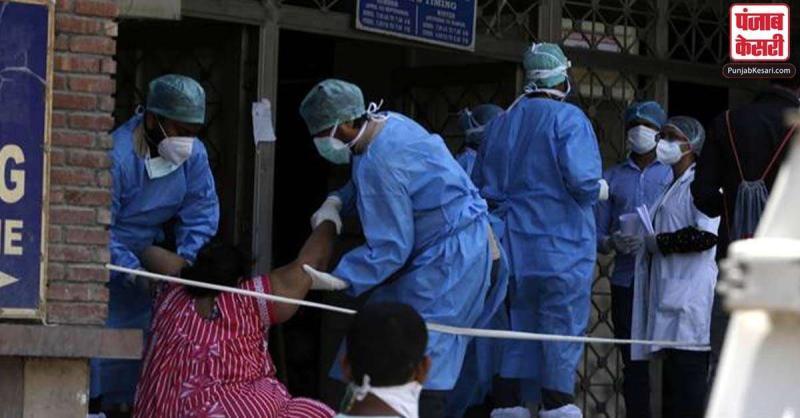 दिल्ली : 24 घंटे में कोरोना से 35 लोगों की मौत, 1606 नए मामले