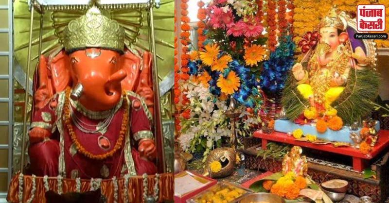 बुधवार के दिन ऐसे पूजा-व्रत करने से प्रसन्न होंगे गणेश जी, बनी रहेगी लक्ष्मी और शिव जी की सदा कृपा