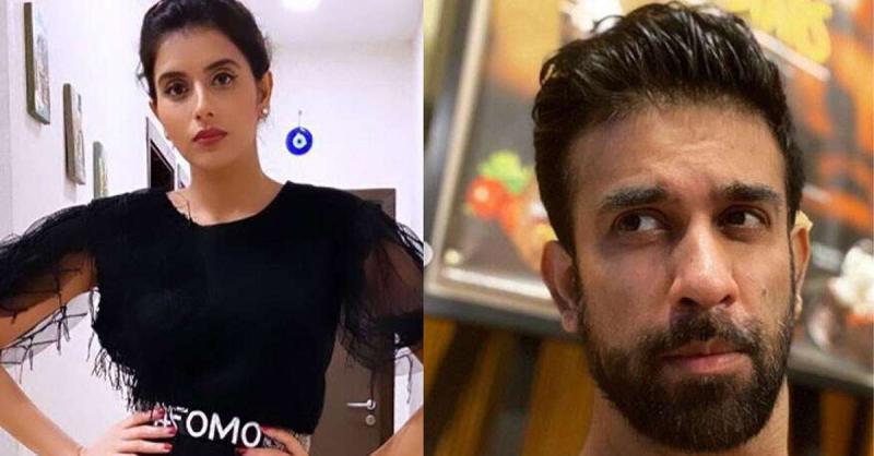 सुष्मिता के भाई राजीव सेन ने पत्नी चारु असोपा के साथ अनबन की खबरों पर चुप्पी तोड़ते हुए तस्वीर की शेयर