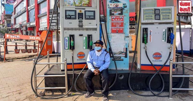 पेट्रोल की कीमत 18वें दिन स्थिर, डीजल फिर हुआ महंगा, जानिए आज के रेट