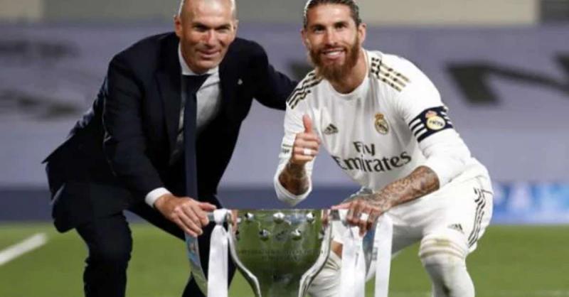 रियल मेड्रिड को 34वां स्पेनिश लीग खिताब जीतने पर रोहित बोले- आखिरकार इस साल एक तो अच्छी खबर मिली