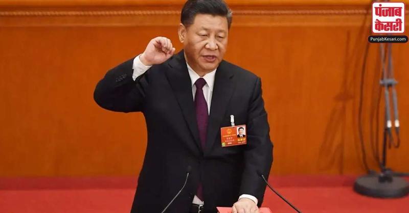 चीन के राष्ट्रपति शी चिनफिंग की तानाशाही, आलोचकों का करवा रहे है मुंह बंद