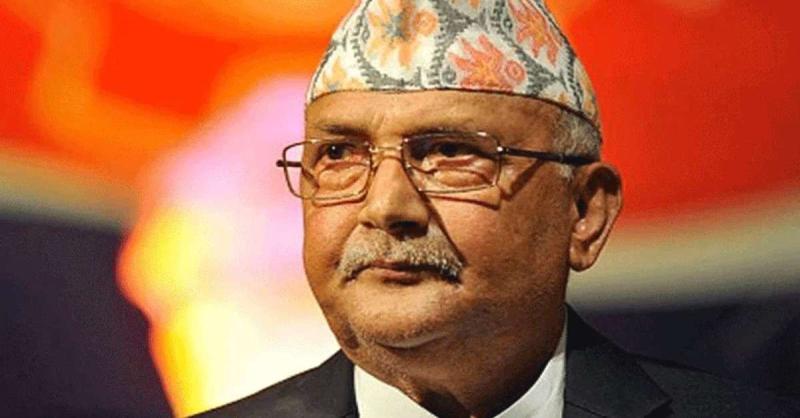 नेपाल में सत्तारूढ़ कम्युनिस्ट पार्टी की अहम बैठक में नहीं पहुंचे PM ओली
