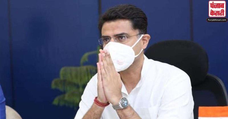 सचिन पायलट ने कांग्रेसी विधायक ने मांगी लिखित माफ़ी और हर्जाने में एक रूपये की मांग की