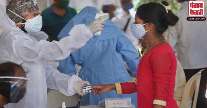 दिल्ली : 24 घंटे में कोरोना के 1041 नए मामले की पुष्टि, 26 लोगों की मौत