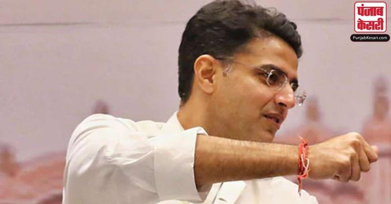 राजस्थान: पायलट खेमे के विधायक ने कहा- हमें किसी ने बंधक नहीं बनाया न ही कोई बाउंसर लगा हुआ है
