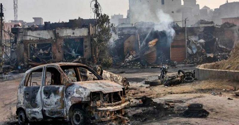 दिल्ली हिंसा : कोर्ट ने रहमान के खिलाफ जांच पूरी करने के लिए पुलिस को एक और महीने का दिया समय