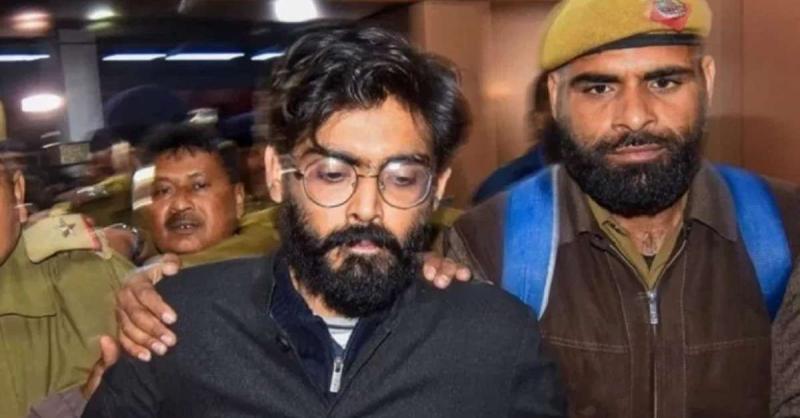 CAA विरोधी दंगे में JNU के पूर्व छात्र शरजील इमाम देशद्रोह के मामले में आरोपित