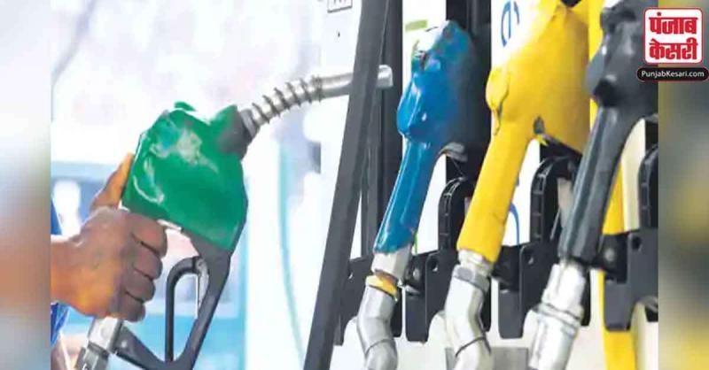 लगातार दूसरे दिन बढ़े डीजल के दाम,पेट्रोल के भाव में 27वें दिन नहीं हुआ कोई फेरबदल