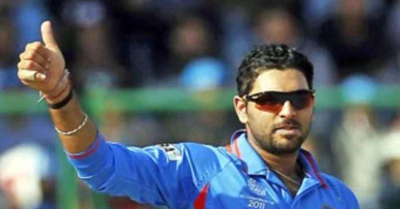 युवराज सिंह बोले- 2007 टी-20 विश्व कप के फाइनल में रोहित की पारी अहम थी