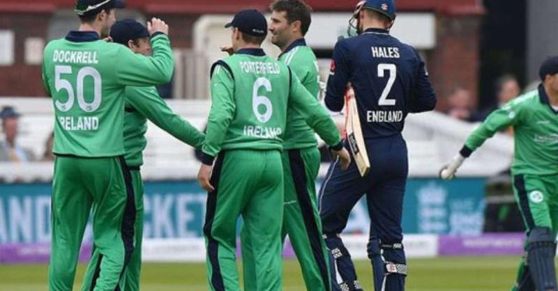 आयरलैंड-इंग्लैंड सीरीज के साथ होगी विश्व कप सुपर लीग की शुरुआत