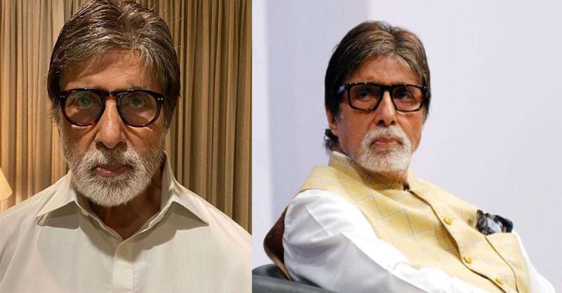 जब शख्स ने अमिताभ बच्चन के लिए किया गलत शब्दों का प्रयोग,बिग बी ने दिया मुंह तोड़ जवाब