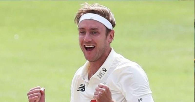 इंग्लैंड के तेज गेंदबाज स्टुअर्ट ब्रॉड ने रचा इतिहास, 500 टेस्ट विकटे लेने वाले दुनिया के 7वें गेंदबाज बने