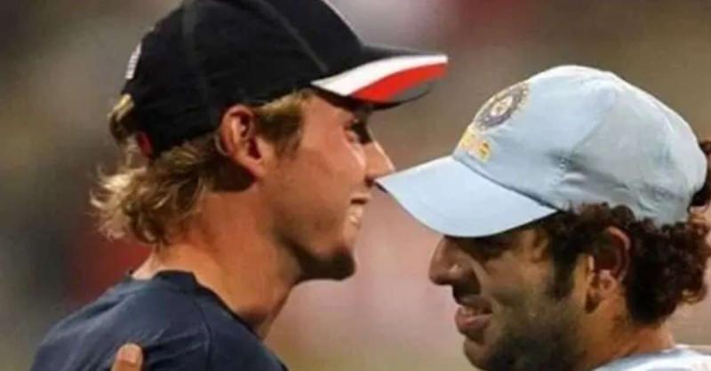 स्टुअर्ट ब्रॉड के 500 टेस्ट विकेट लेने पर युवराज सिंह ने कहा, आप लीजेंड हैं, आपको सलाम