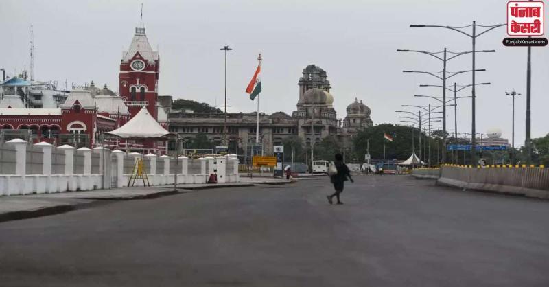 तमिलनाडु सरकार ने 31 अगस्त तक बढ़ाया लॉकडाउन, रविवार को नहीं मिलेगी कोई छूट